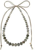 Chan Luu Long Stone Necklace