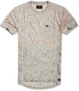 Superdry Men's Tropics Paint-Splatter T-Shirt
