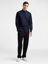DKNY Button Placket Shirt