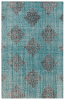 Surya Zahra Hand-Knotted Wool Rug
