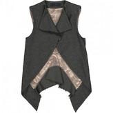 Haider Ackermann Grey Wool Jacket for Women