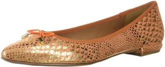 French Sole FS NY Women's Anaconda Shoe