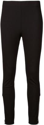 Rag & Bone High Waist Skinny-Fit Trousers