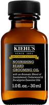 Kiehl's Nourishing Beard Grooming Oil