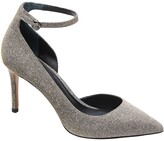 Banana Republic Madison 12-Hour Metallic Pump