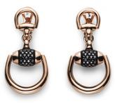 Gucci Horsebit Earrings