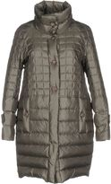 Henry Cotton's Down jackets - Item 41721672