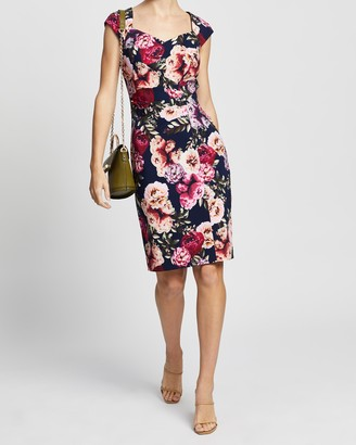 Review Love In Bloom Dress