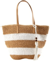 Straw Tote Bags - ShopStyle