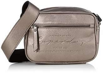 Superdry Delwen Chunky Strap Cross Body Women's Cross-Body Bag,(W x H x L)