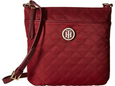 Tommy Hilfiger TH Quilted - North/South Crossbody