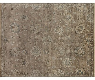 """Loloi Rugs Kehoe Oriental Hand Knotted Brown/Beige Area Rug Rug Size: Rectangle 7'9"""" x 9'9"""""""