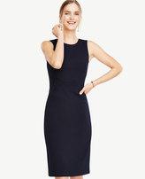 Ann Taylor Seasonless Sheath Dress