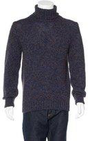Zanone Wool Turtleneck Sweater w/ Tags