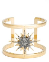 Vince Camuto Women's Crystal Cuff