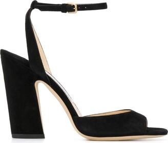 Jimmy Choo Miranda heeled sandals