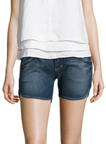 Siwy Scarlet Faded Shorts