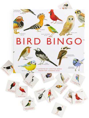 Arket Bird Bingo