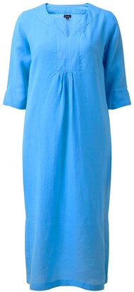 Canterbury of New Zealand Life Style Maxi Blue