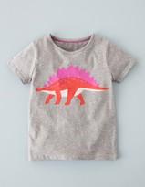 Boden Dino T-shirt