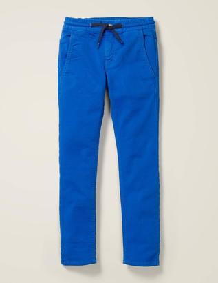 Jersey Skinny Jeans