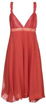 Roberta Biagi Knee-length dress