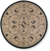 Couristan Veranda Indoor/Outdoor Round Rug