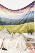 Plum & Bow Purple Mountain Tapestry
