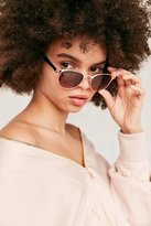Urban Outfitters Camille Painted Square Sunglasses
