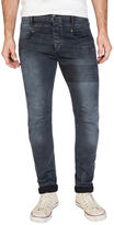 Cary Tapered Leg Jeans