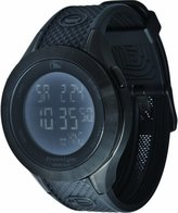 Freestyle Men's Response FS84916 Black Silicone Quartz Watch with Dial