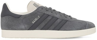 Perseguitare Indagine profilo  Adidas Gazelle Grey Mens   Shop the world's largest collection of fashion    ShopStyle