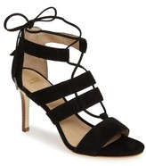Johnston & Murphy Women's Natasha Strappy Sandal