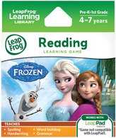 Leapfrog Disney Frozen Learning Game (for LeapPad Tablets) Toy