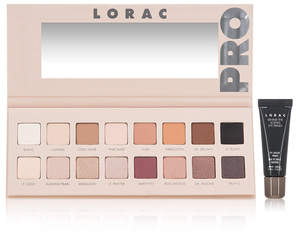 LORAC Cosmetics PRO Palette 3