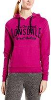 Lonsdale London Women's Sweatshirt FARNBOROUGH - Sweatshirt -