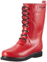 Ilse Jacobsen Women's Damen 3/4 Gummistiefel, Rub15 Ankle Boots,6.5 UK