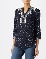Riya Embellished Shirt