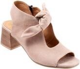 Bueno Ellie Peep Toe Sandal