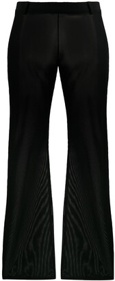 Dolce & Gabbana Pre-Owned 1990s Straight-Leg Trousers