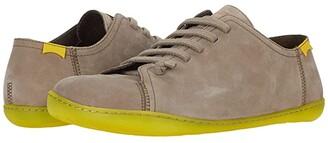 Camper Peu Cami (Medium Grey) Men's Shoes