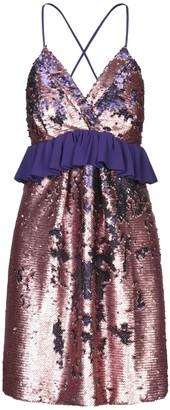 MAESTA Short dresses