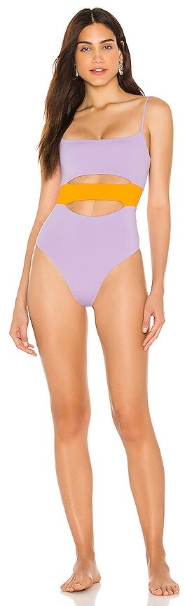 L-Space Maxwell Bitsy One Piece
