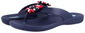 OKA b. Oka-B Freedom (Sapphire) Women's Shoes