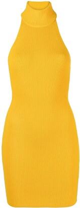 DSQUARED2 Rib-Knit Dress