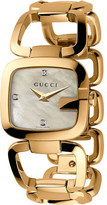 Gucci G Collection Timepiece