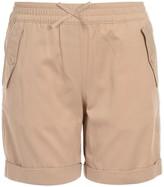 Nautica Cuffed Hem Uniform Shorts (Big Girls)