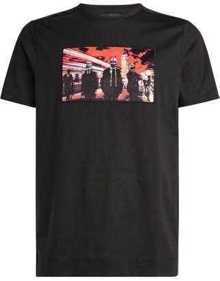 Limitato + Lincoln Townley City Boyst-Shirt