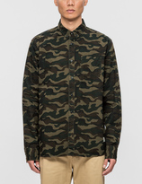 Penfield Gridley L/S Shirt