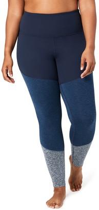 """Core 10 Women's Tri-colour Tight 28"""" Leggings"""